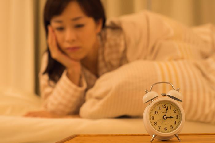 寒い冬は寝つきが悪い……美容にも関係する睡眠の質を上げるコツ