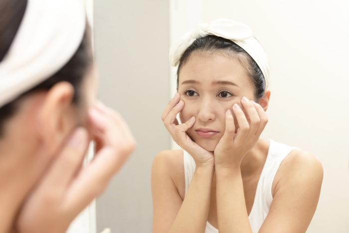乾燥肌を悪化させてしまうNG肌ケアって? 正しい肌ケアのコツとは