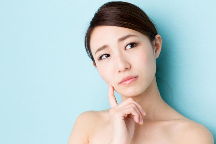 肌トラブルの原因に!? 角質肥厚が肌にもたらす影響とは?
