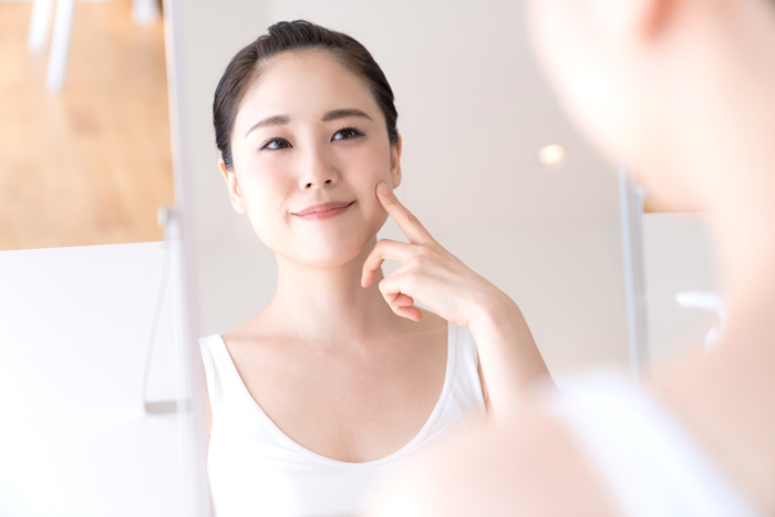 乾燥肌を悪化させるお風呂の入り方④:入浴後に保湿しない・保湿が遅い