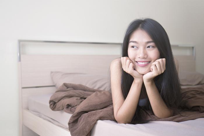 睡眠時の乾燥肌対策3選