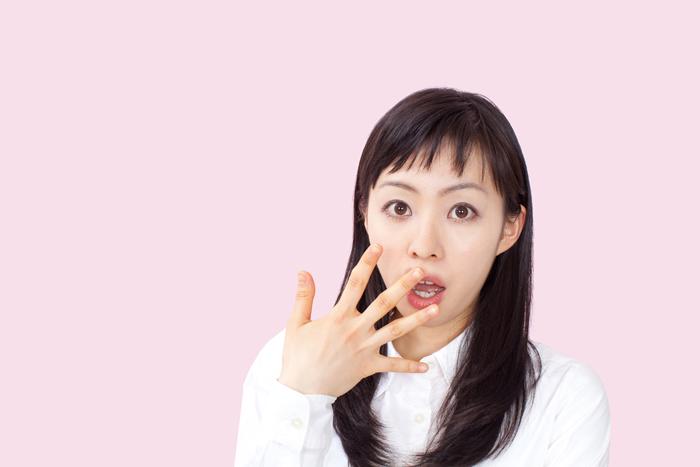 目立つうえに痛い「口周りのニキビ」の原因と対策テクニック