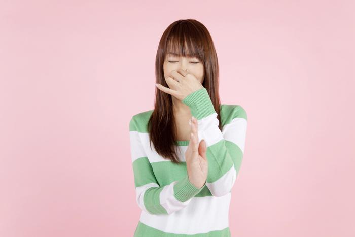 恥ずかしくて気になる……「小鼻の赤み」の原因と対策方法