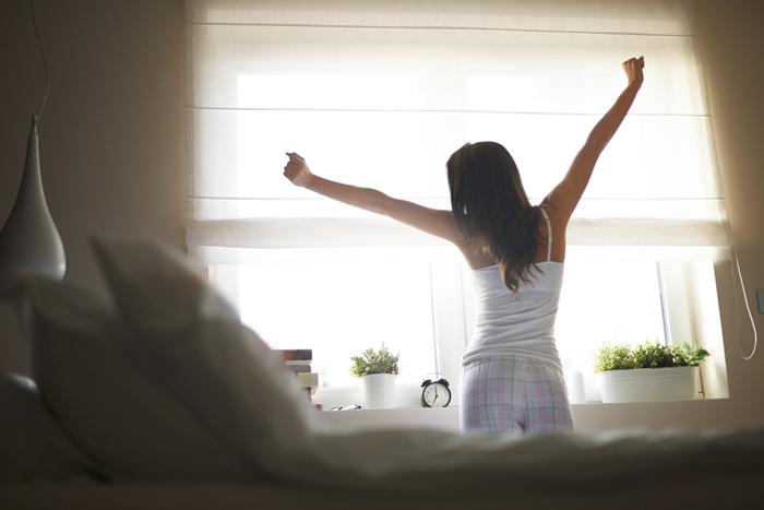 シミ・シワ対策になる睡眠方法