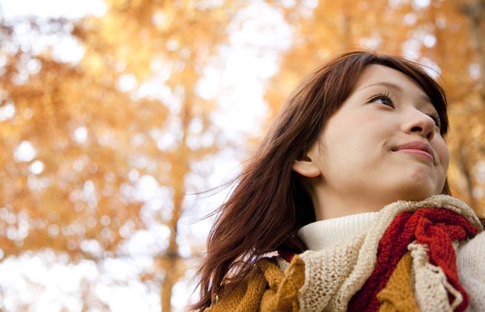 肌も夏バテする!? キレイな肌で秋を迎えるためのポイント4選