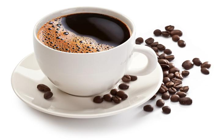 キレイな肌には「コーヒー」と「緑茶」!