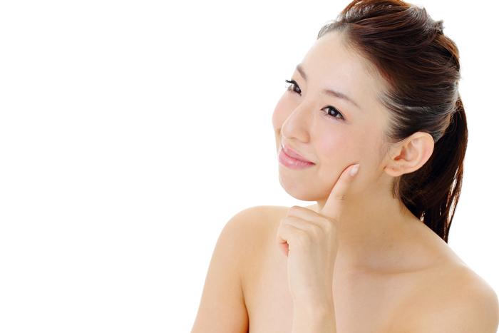 化粧崩れなしの肌へ! 保湿度満点の美肌作り