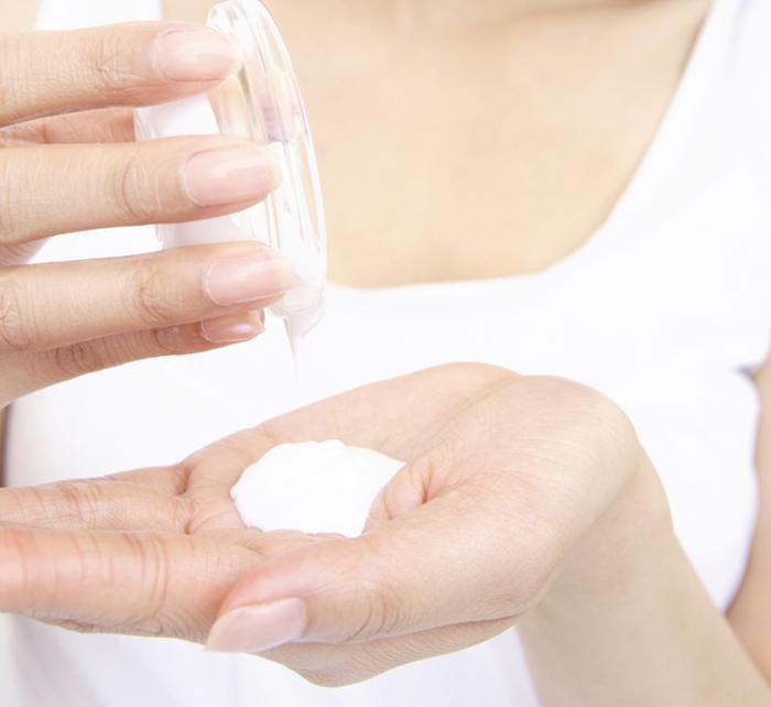 夏の保湿ケアが潤い肌を作る