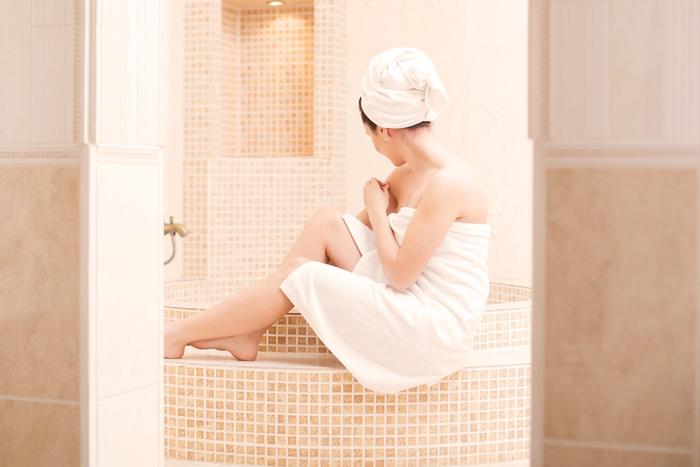 肌荒れ・アレルギーの原因に! バスタオルを毎日洗わない時の悪影響