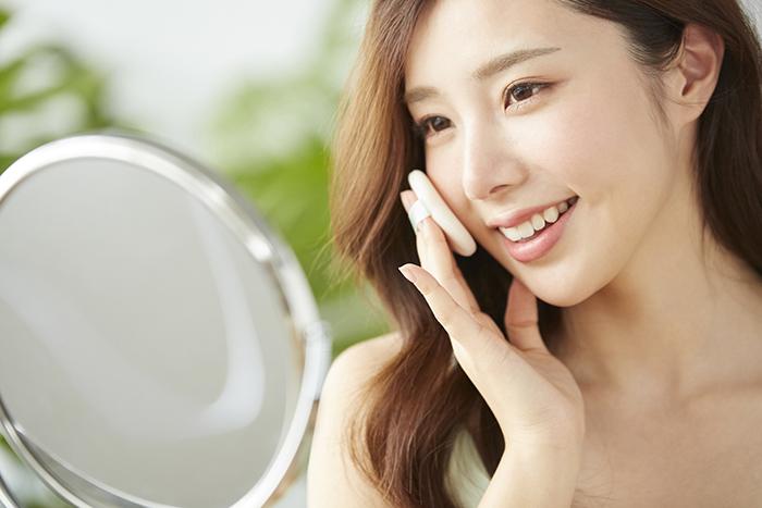 唇の皮剥けを改善するリップケア術