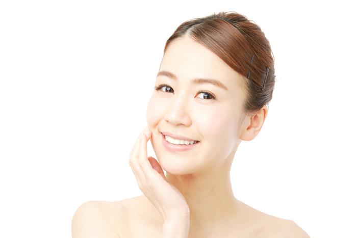 40代からの基礎化粧品の選び方