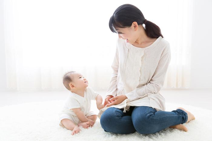 少しのケアが重要! 産後ママの肌トラブル回避術