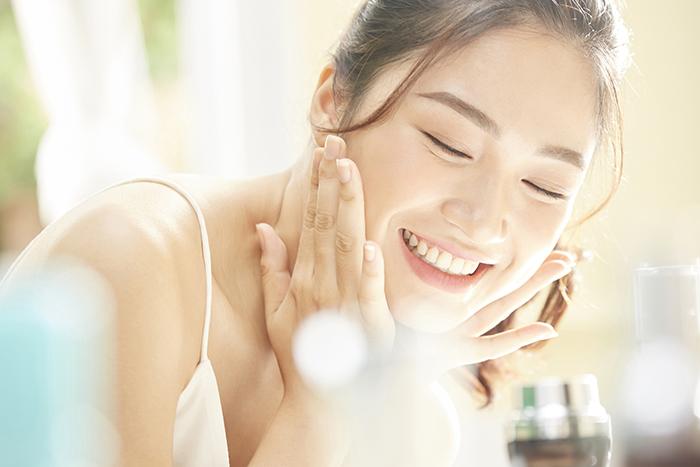 正しい産毛処理でつるつる肌&明るい顔色に