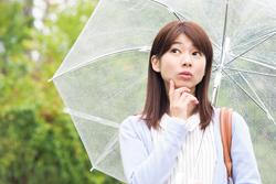 大人ニキビ発生の危険シーズン! 「梅雨」のスキンケア術