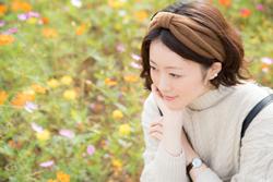 秋の敏感肌は、早めのケアが決め手