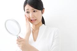 早く老ける原因に……肌のたるみを引き起こすNG習慣5つ
